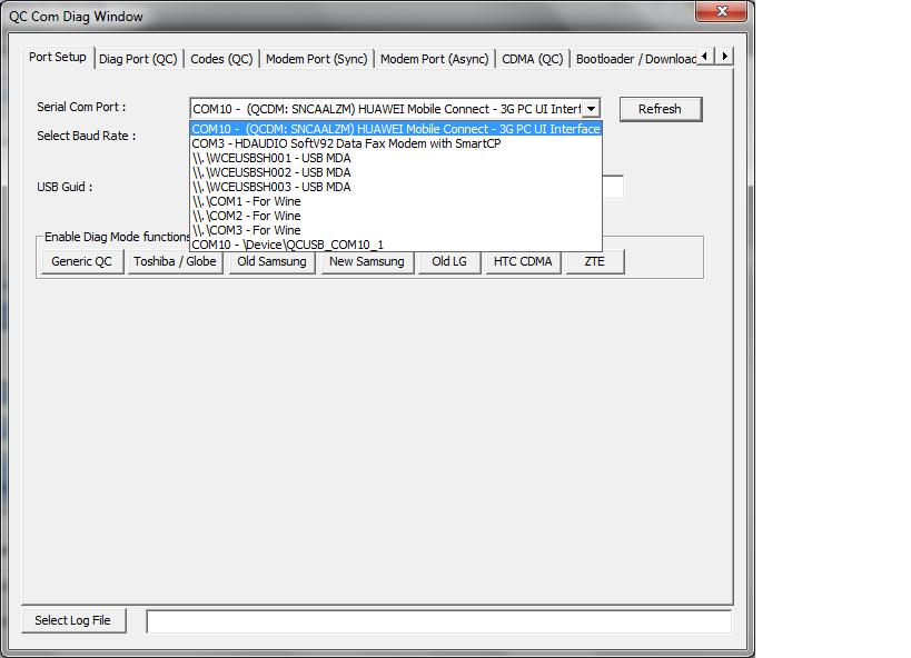 E585 psas unlock free